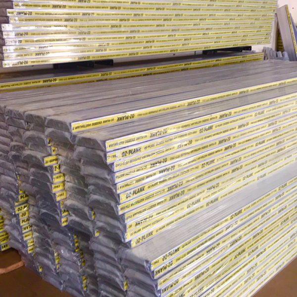 OzPlank Builders Planks